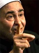 Dr. Mohamed Sayed Tantawi